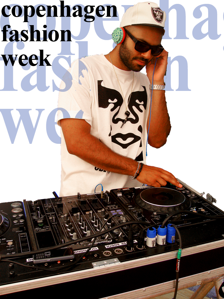 best electro dj propaganda @ cph