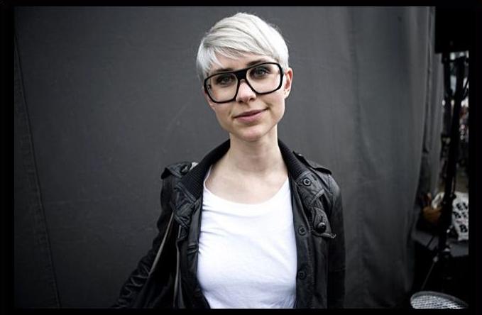 Nicolette Scharpenberg