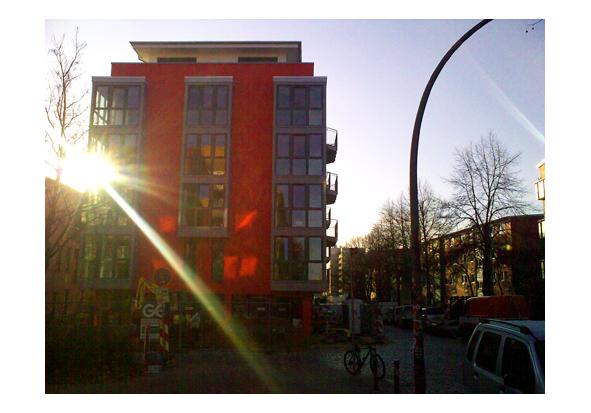 Erstbezug! Exklusive Neubauwohnung in St. Pauli