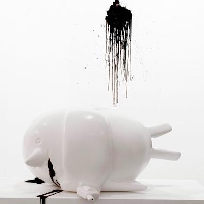 A Songbirds suicide by Nils Kasiske