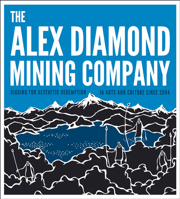 The Alex Diamond Mining Company