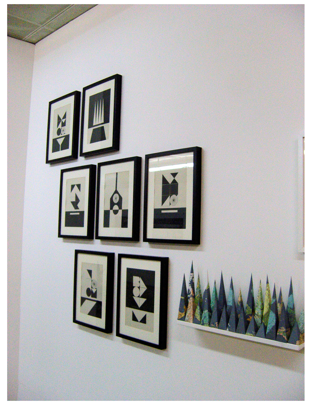 Art @ Bright Tradeshow