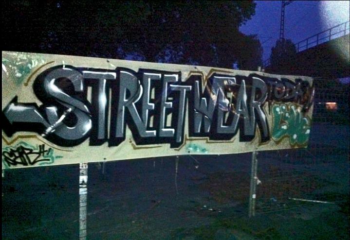 Streetwear Today Live 29.7.2011 Bochum