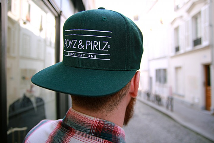 Poyz &amp; Pirlz Cap