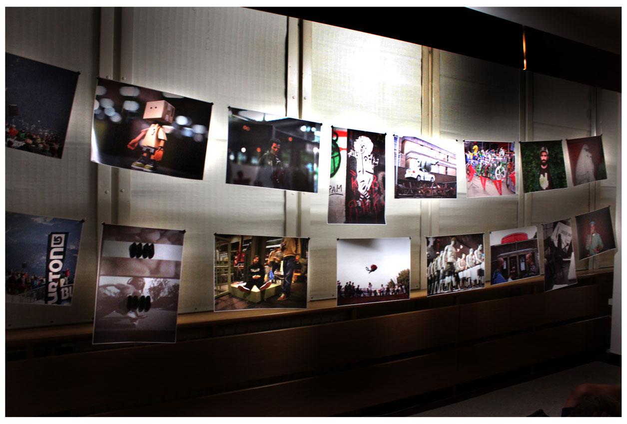 40 / 10 edition - Streetwear Today Exhibition